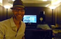 Photo of Chris 'Von Pimpenstein' Carter