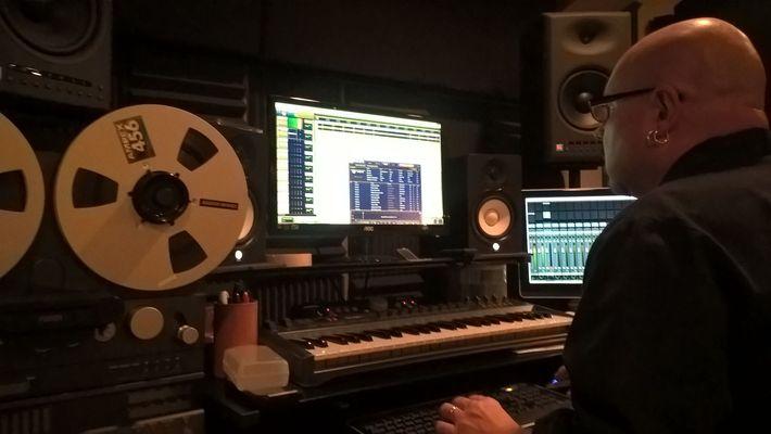 Audio Cave Recording Studio on SoundBetter