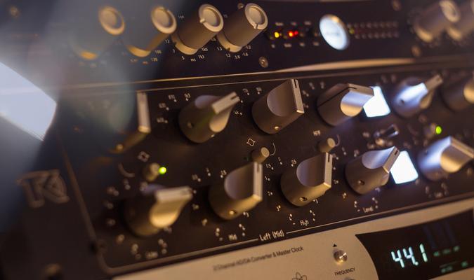 Francisco Sanchez on SoundBetter