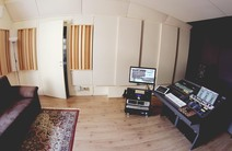 Photo of Woodpecker Mastering Studio