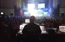 Photo of EH Live Audio