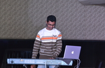 Photo of Sreedhar R. Menon