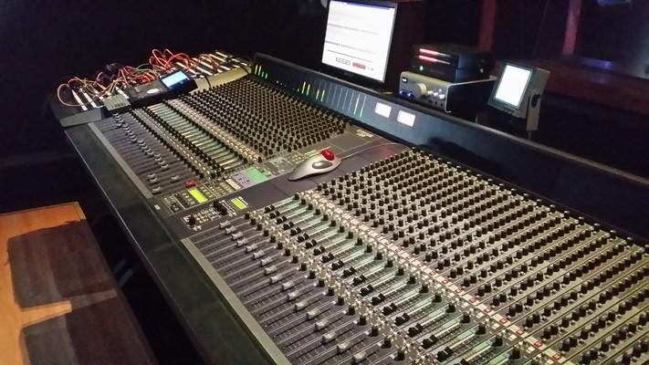 Creative Control on SoundBetter