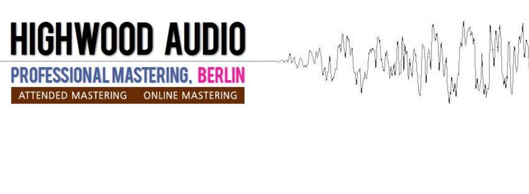 Highwood Audio on SoundBetter