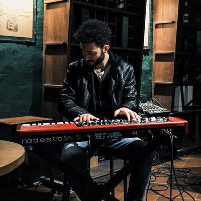 Federico Kalayjian on SoundBetter