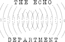 Photo of The Echo Department