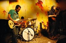Photo of Pancho Vee Audio