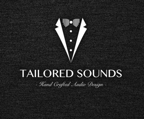 Tailored Sounds on SoundBetter