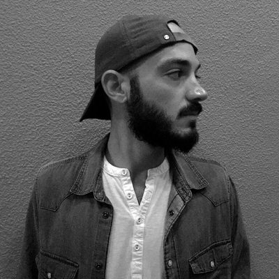 Dan Gluszak on SoundBetter