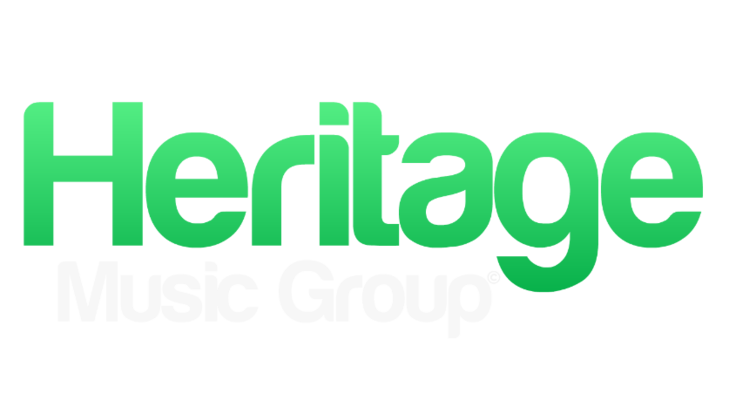 Heritage Music Group on SoundBetter