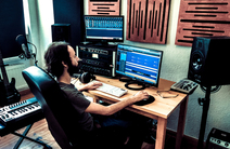 Photo of Freed Mixing