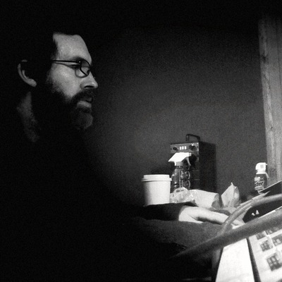 Wade Alin on SoundBetter