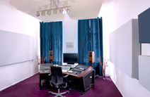 Photo of Aquarius Mastering