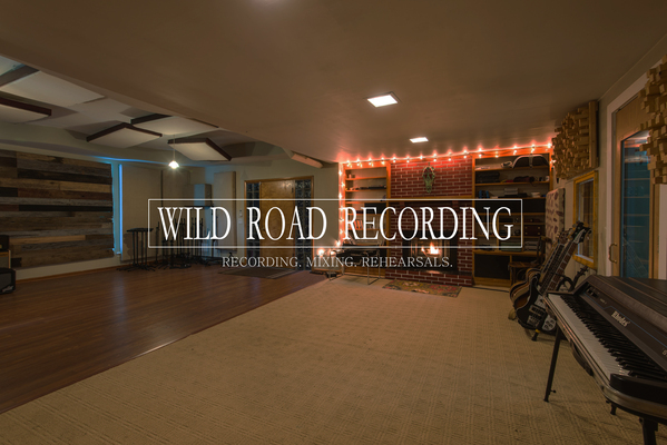Wild Road Recording on SoundBetter