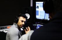 Photo of Vocal Studio