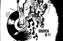 Photo of Hoboken HiFi