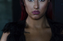 Photo of Laryssa