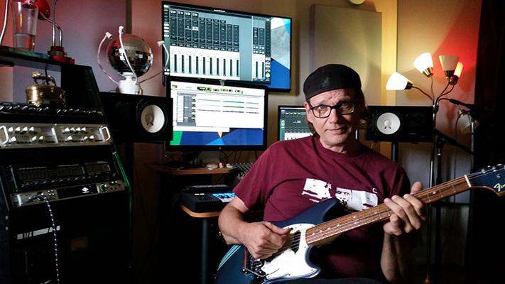Joe Romersa SHADOW BOX STUDIO on SoundBetter