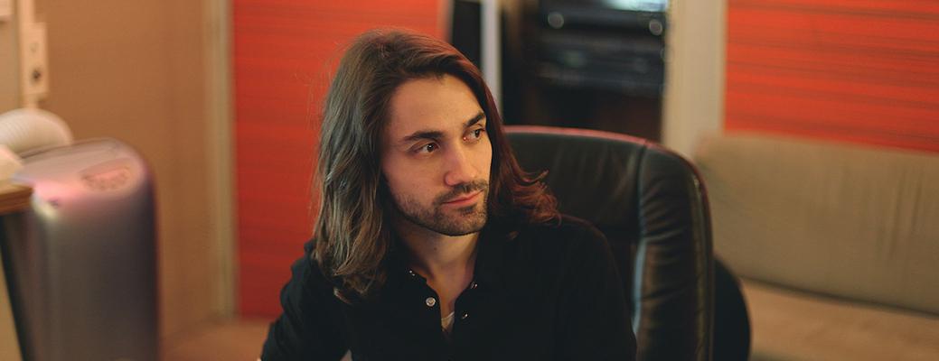 Jules de Gasperis on SoundBetter