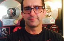 Photo of Alex Reverberi