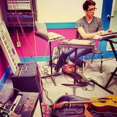 Ben Kling on SoundBetter