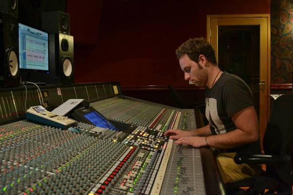 Terry Hart on SoundBetter