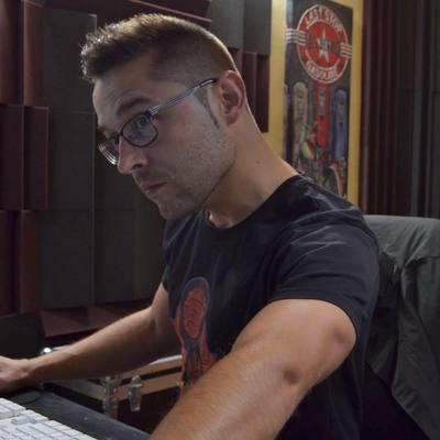 FrankPérez on SoundBetter