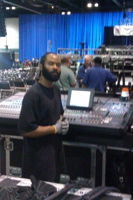 James JayMoe Morgan on SoundBetter