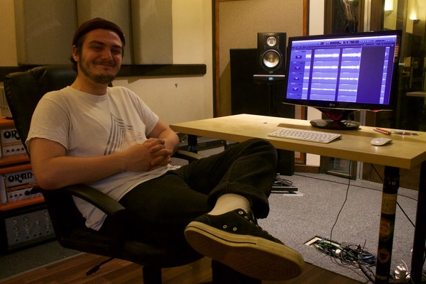 Will Cook - Record Producer on SoundBetter