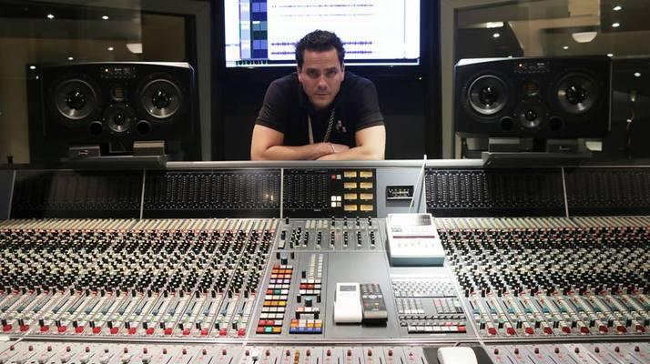 Jonathan Espinosa on SoundBetter