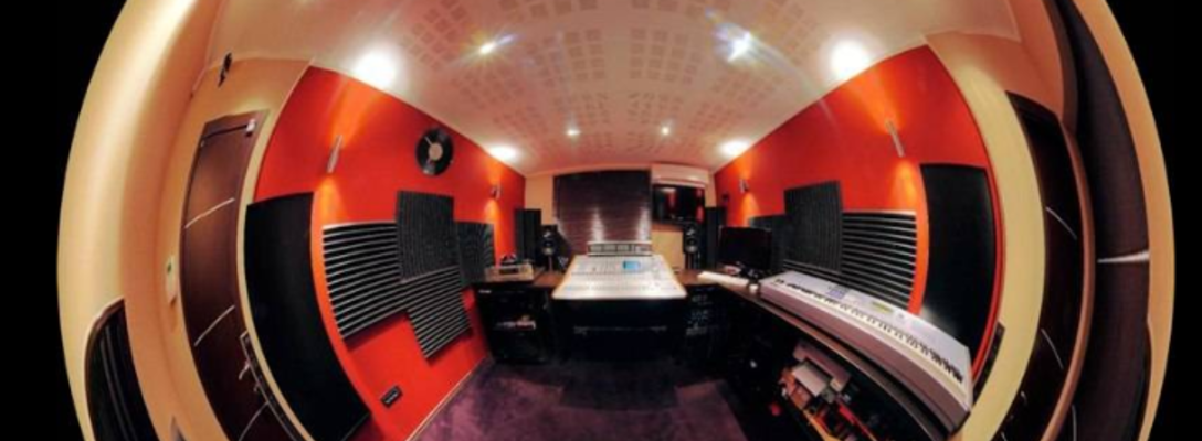 Studio Maraton on SoundBetter