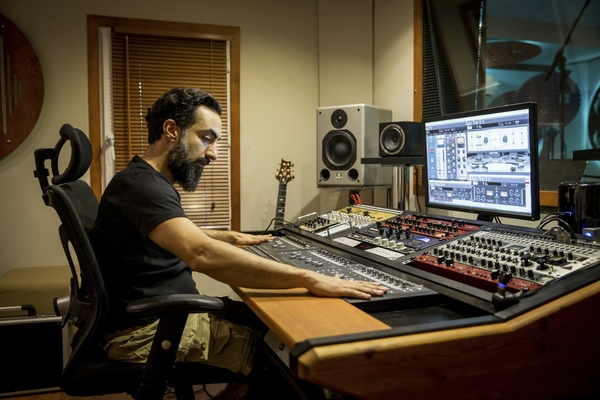 Alen Konakoğlu on SoundBetter