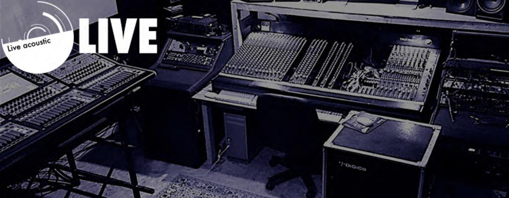 JB on SoundBetter