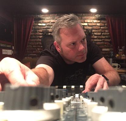 Geoff Ott on SoundBetter