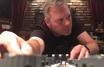 Photo of Geoff Ott