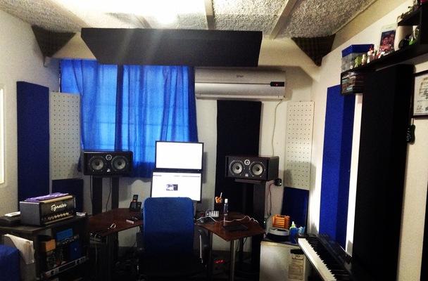 Ivo da costa on SoundBetter