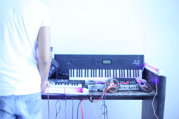 AH Suliman on SoundBetter