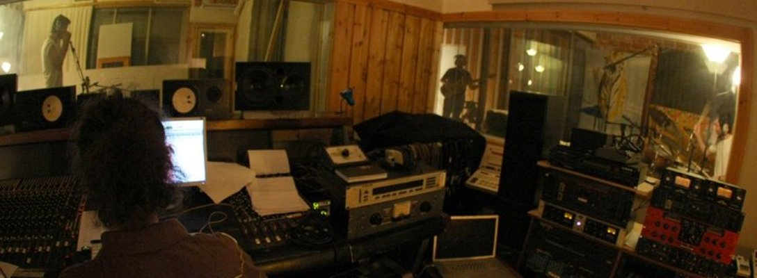 Kicha Studios on SoundBetter