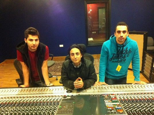 Fahad Kubba on SoundBetter