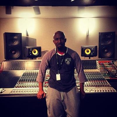 Saadiq Turner on SoundBetter