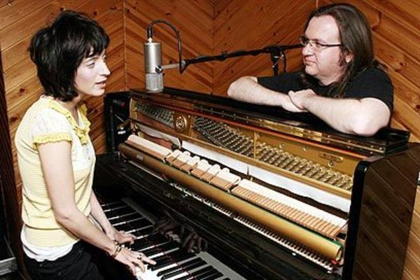 Nir Averbuch on SoundBetter