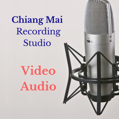 Chiang Mai Recording Studio on SoundBetter