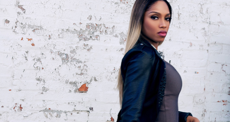 Brooke Valentine @4everBrooke on SoundBetter