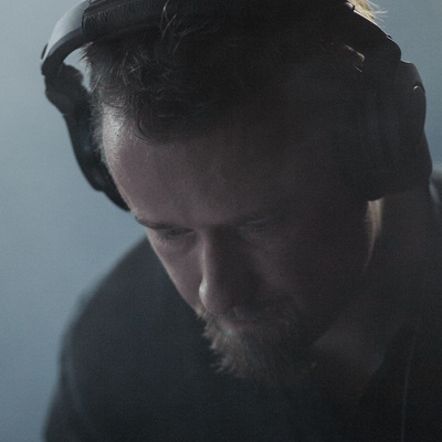 Kristijonas Lucinskas on SoundBetter