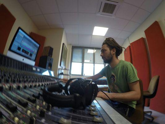 Morello aKa SuckMy on SoundBetter