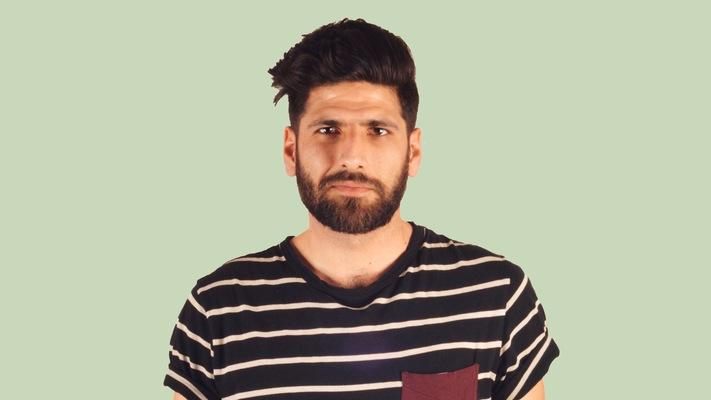 Josh Islas on SoundBetter
