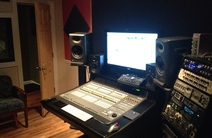 Photo of Big Fella & Faith Studios