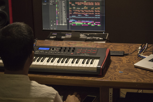 Ankit Gupta on SoundBetter