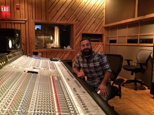 Matt Rifino on SoundBetter