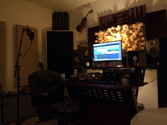 Sumo Audio on SoundBetter